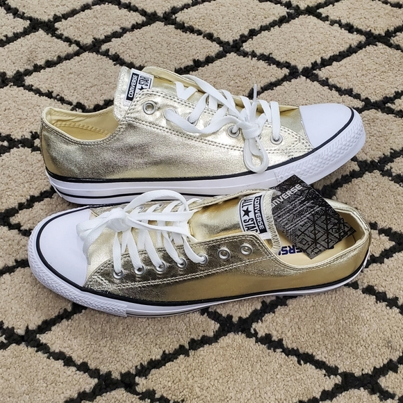 Converse Other - Converse Chuck Taylor All Star Light Glow Ox